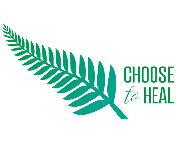 Choose to heal
