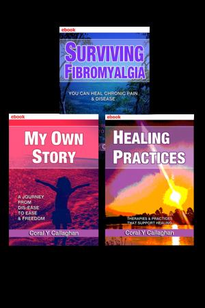 Choose To Heal – Package Deal